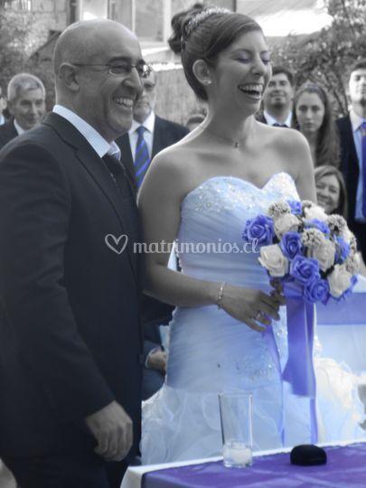 Matrimonio Olivares Castañeda