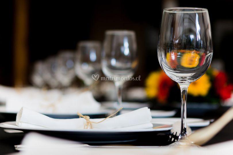 Gastronomía propia
