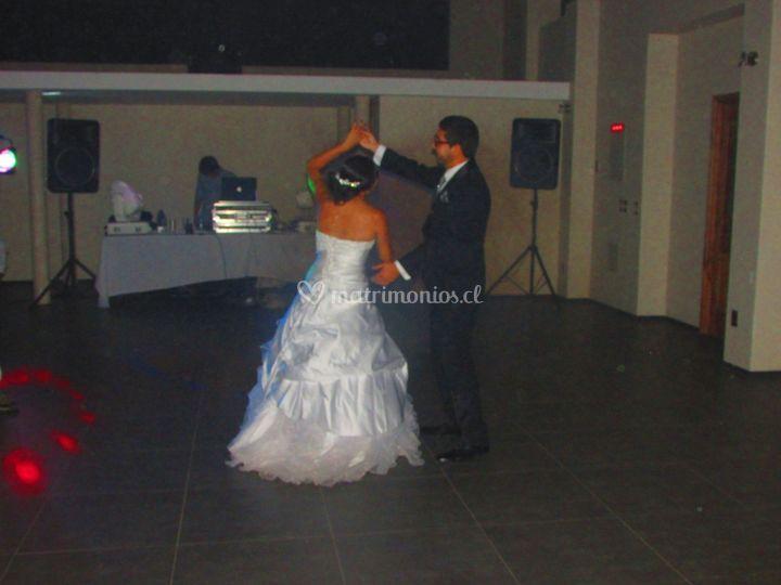 Matrimonio Rubén y Carol