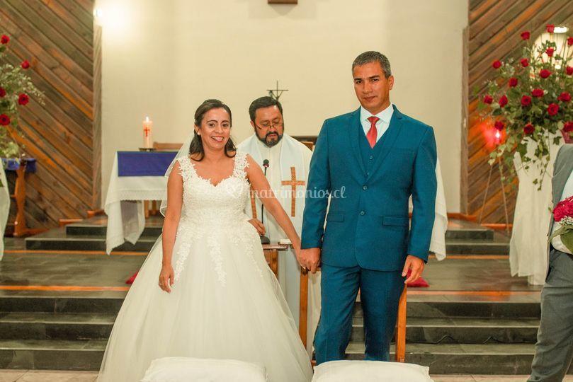 Manuel & Pilar, 2019