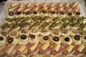 Mini Delicias
