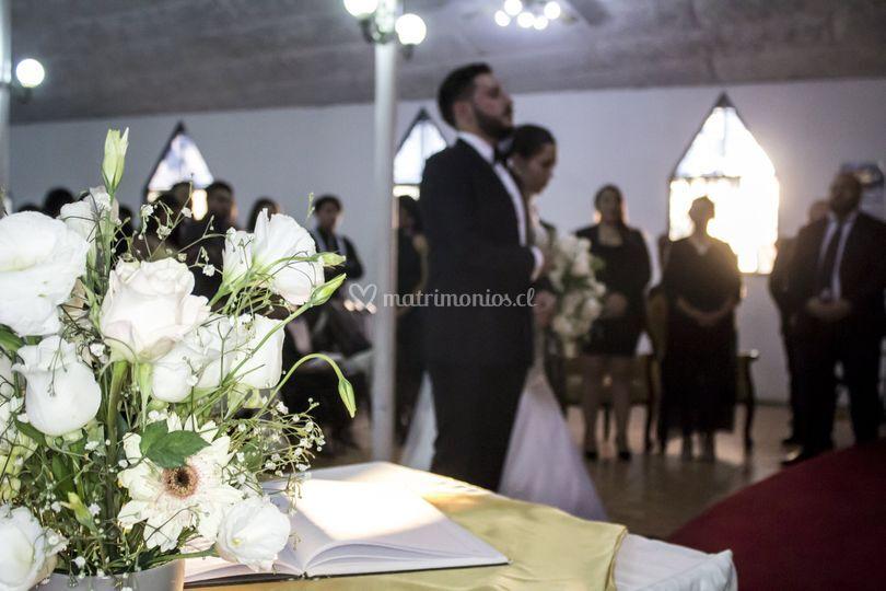 Fotografias matrimoniales