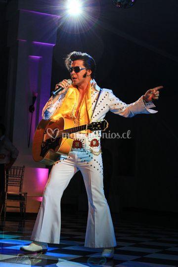 Elvis juan mauricio