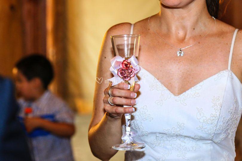 Copa de novia