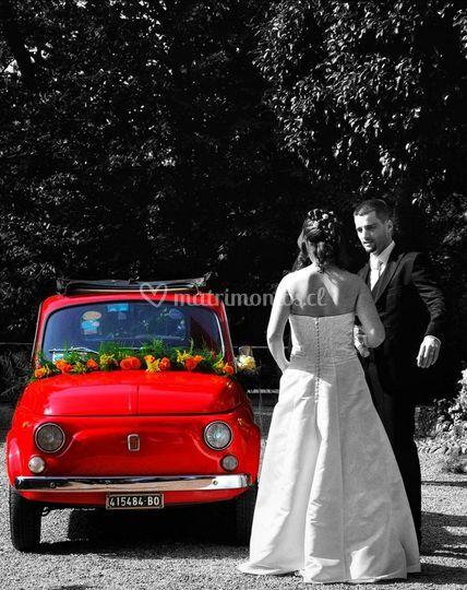 Matrimonio nueva zelanda