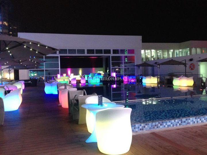 Espacio Ox Hotel & Convention Center