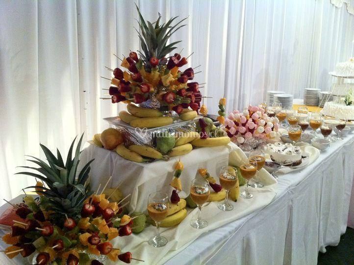 Banquetes en Chacabuco