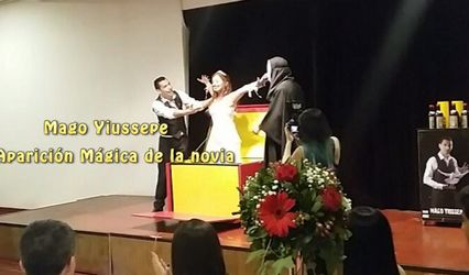 Mago Yiussepe 1