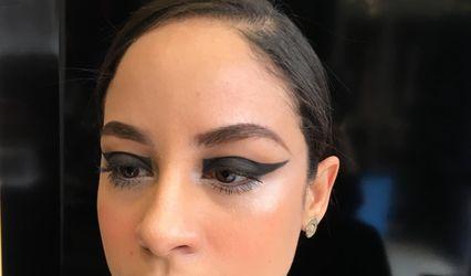 Tef Villaroel Make Up Artist 1