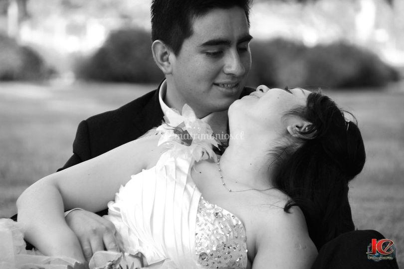 Javier & Elizabeth