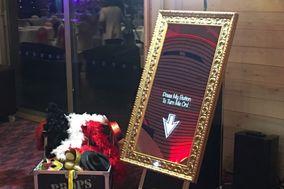 Global Eventos - Espejo Mágico