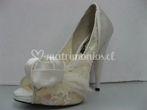 Zapatos únicos