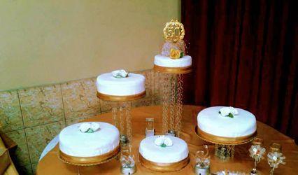 Tortas Bella Arica