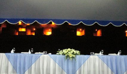 Rosso Catering