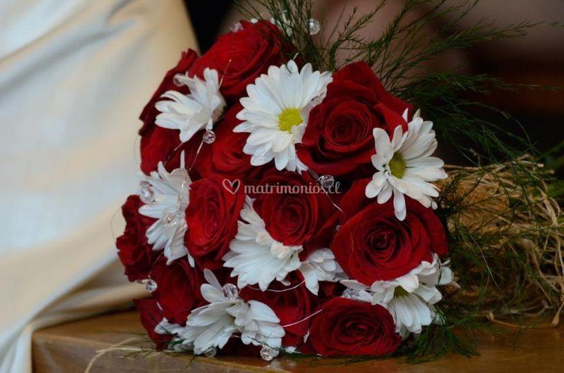 Deco Flores Mila