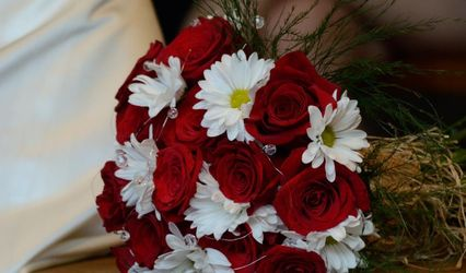 Deco Flores Mila 1