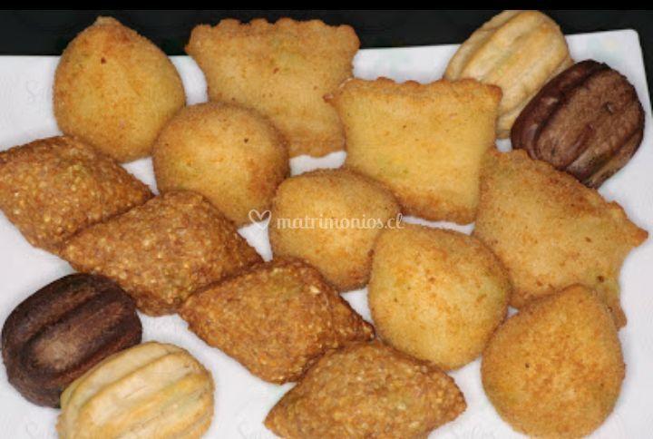 Delicias dulces