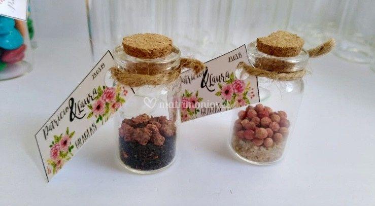 Semillas orgánicas