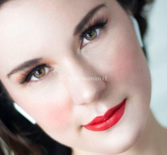Mari Makeup
