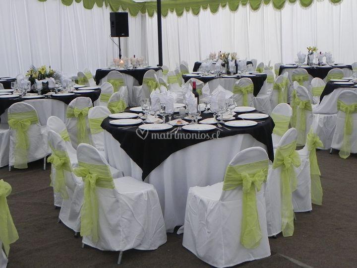 Matrimonio Linares