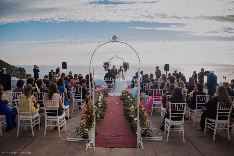 Decoración y wedding planner