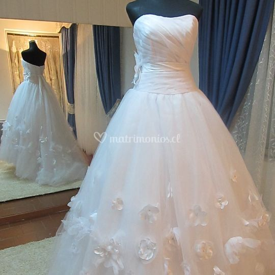 Ideal para su matrimonio de Blanc i Blau