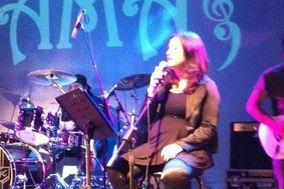 Paz Valdés Cantante Lírica