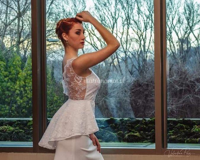 Desfile novias Osorno