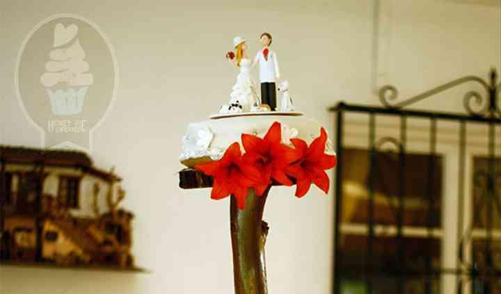 Torre matrimonio natural