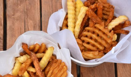 Fries and Bites