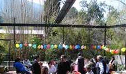 Hostería y Restaurant El Tucán 1