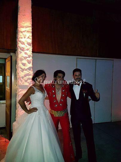 Matrimonio chicureo 4
