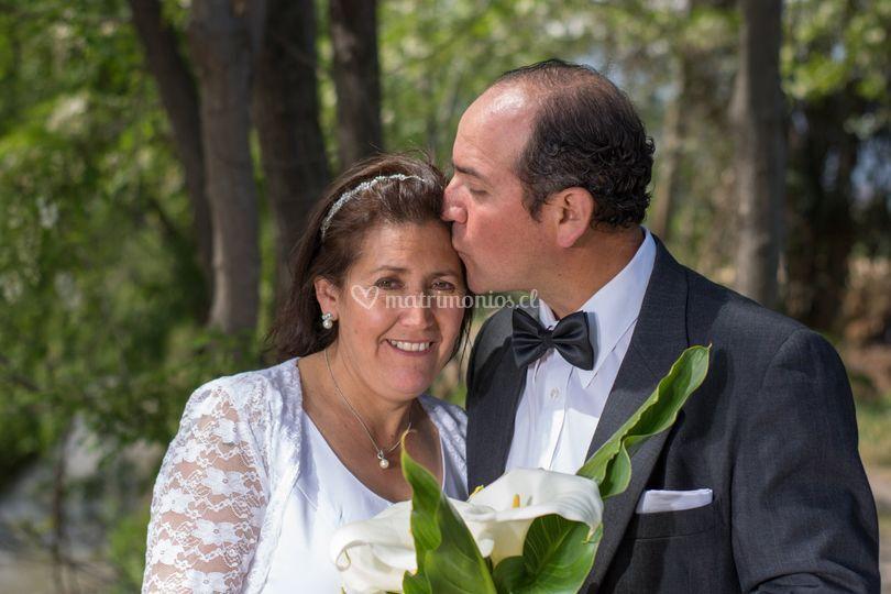 Juan Pablo y Graciela 08-10-16