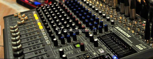 FM Producciones