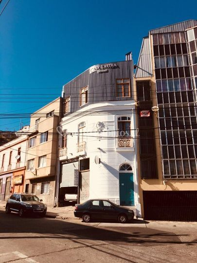 Casa Lastra
