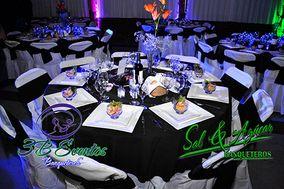 3B Eventos Salón