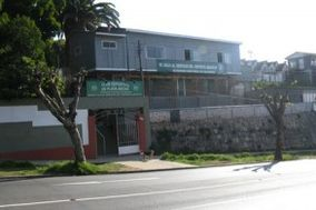 Club Deportivo de Playa Ancha
