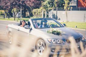 Wedding Car Santiago
