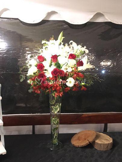 Flores que destacan