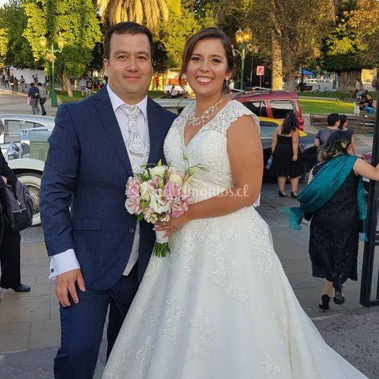 Día del matrimonio