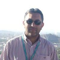Alfredo Gaete