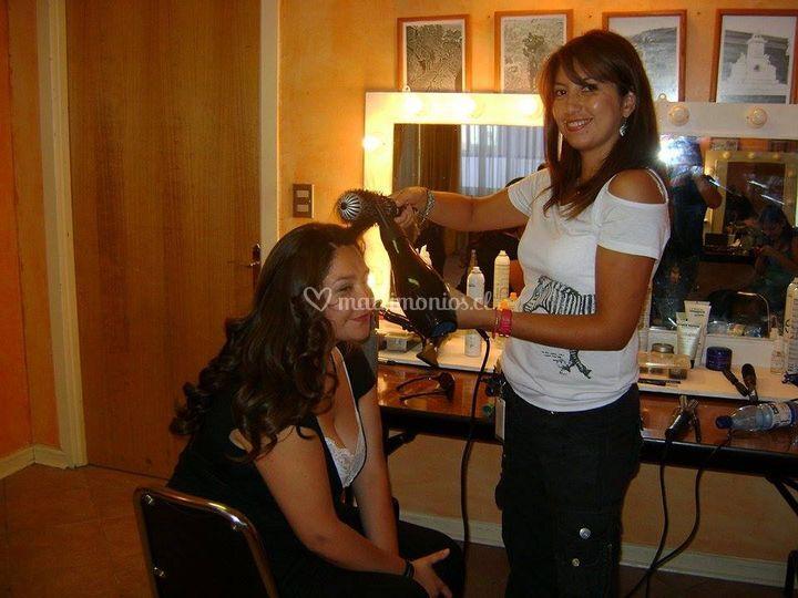 Klau Stylist and Make Up