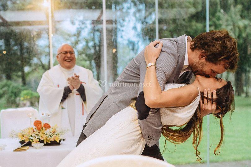 Matrimonio en Club de Campo