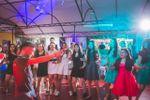 Baile entretenido matrimonio