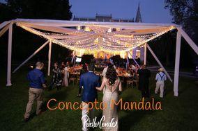 Concepto Mandala