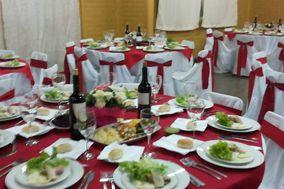 Banquetes y Cóctel