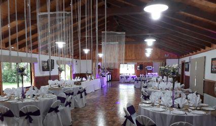 Centro de Eventos San Pablo 1
