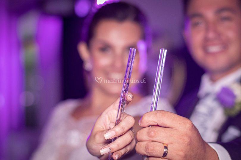B_Glass Wedding