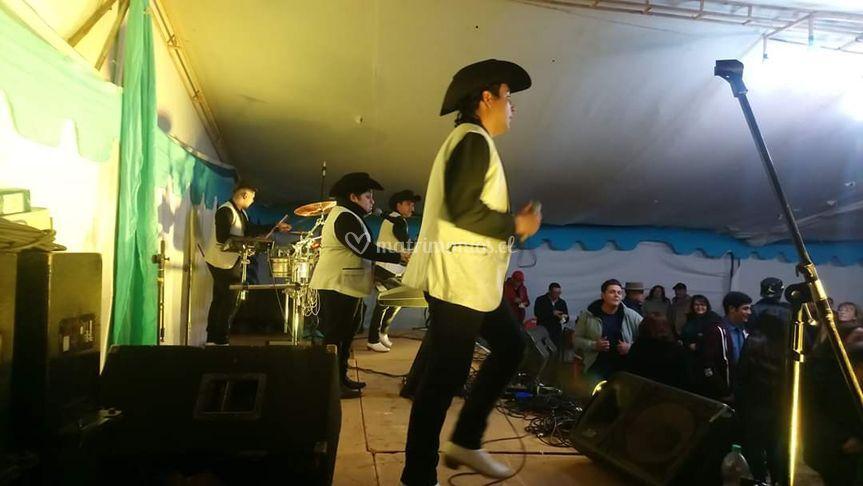 Los Rancheros de Villa Alegre