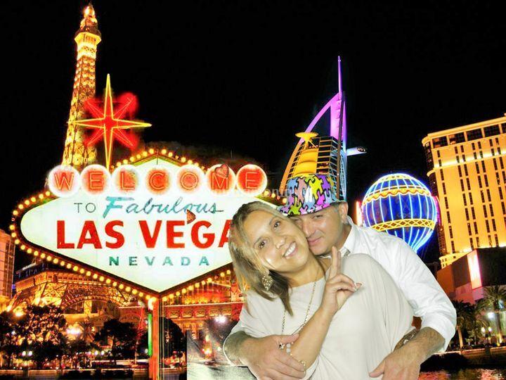 Fondo Las Vegas